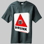 """Kenmore"" BostonDrunks Logo T-Shirt"