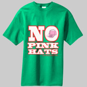 No Pink Hats T-Shirt