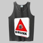 "Summertime Lax Bro ""Kenmore"" Drunk Tank Top"