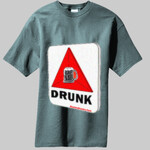 "Tall ""Kenmore"" Drunk T-Shirt"