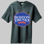 "BostonDrunks ""Sammy"" T-Shirt"