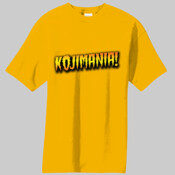 KojiMania Bosto Red Sox Pitcher Shirt