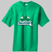 Celtics Lottery Shirt