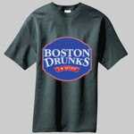 "BostonDrunks ""Sammy"" T-Shirt 2"