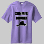 Vineyard Summer Drunk! T-Shirt
