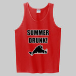 Vineyard Summer Drunk! Tank