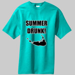 Nantucket Summer Drunk! T-Shirt