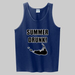 Nantucket Summer Drunk! Tank