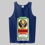 BostonDrunks Jager Tank