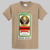 Tall BostonDrunks Jager Shirt