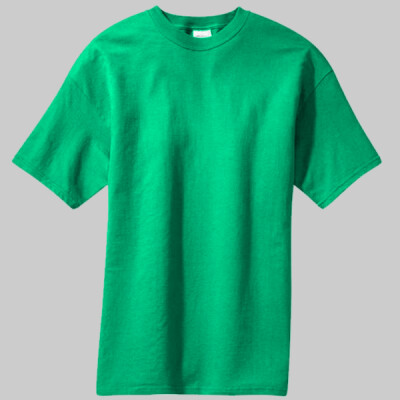 BostonDrunks Basic St. Patty's Day Shamrock Tee